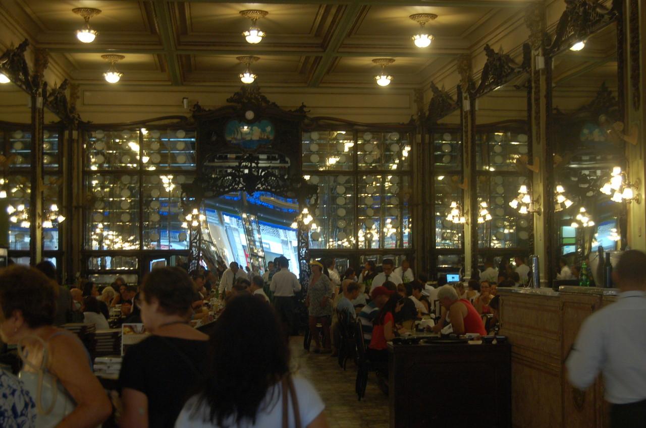 Café Colombo