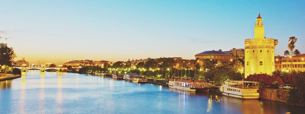 Cidade de Sevilha
