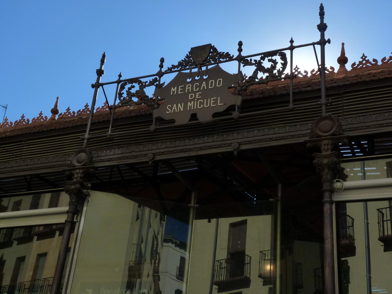 Romântica Madrid-Mercado de San Miguel (1).JPG