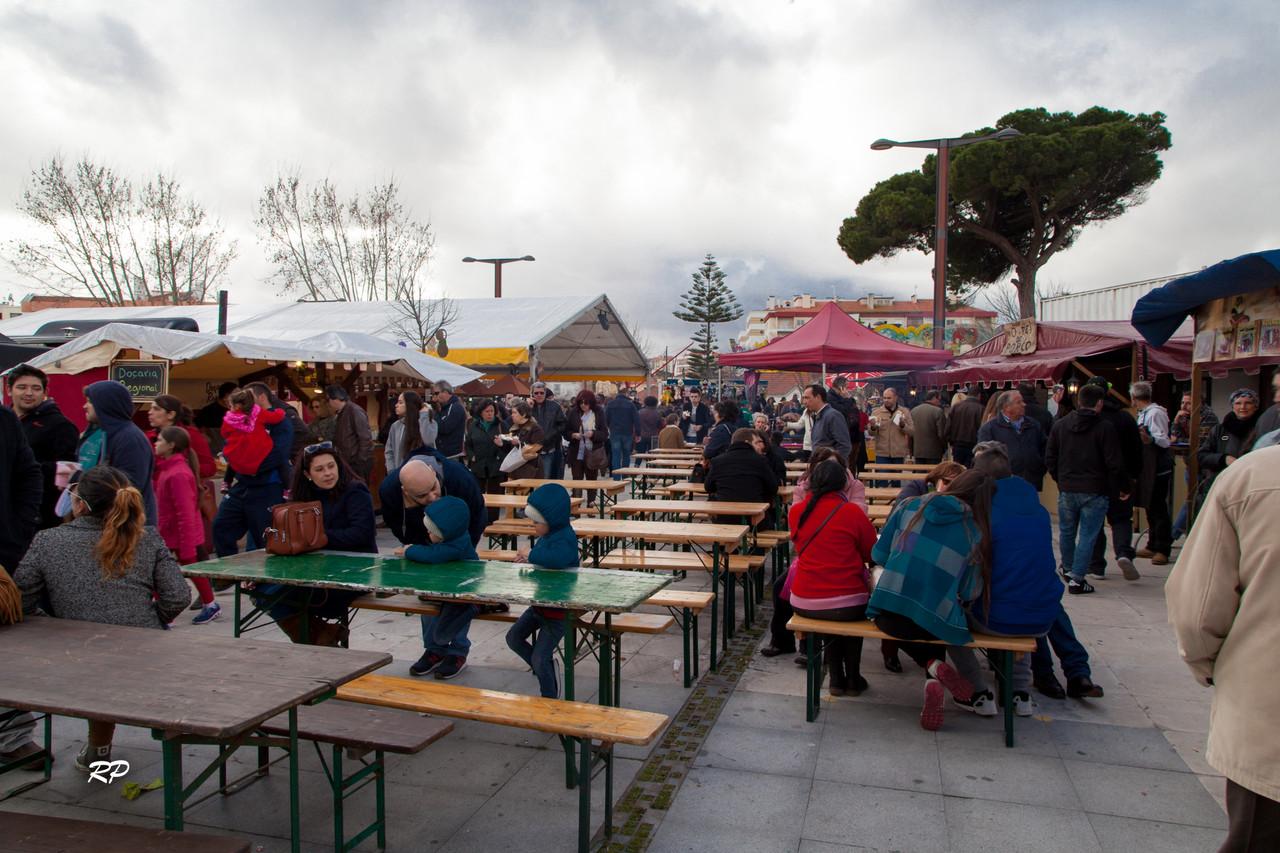 I Festival de Chocolate Agualva - Cacém (11)