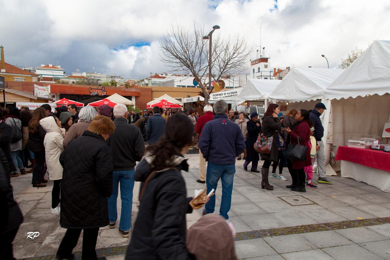 I Festival de Chocolate Agualva - Cacém (9)