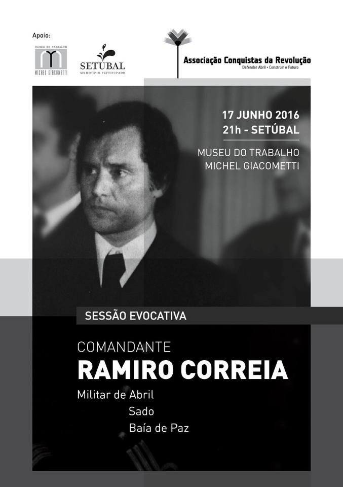 ACR Ramiro Correia
