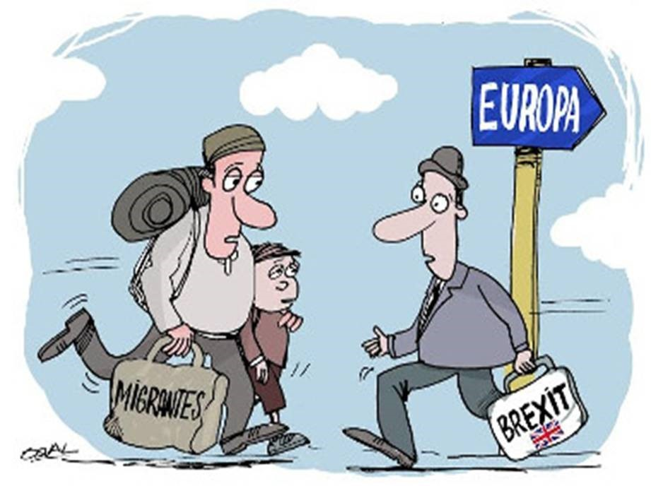 Europa Brexit