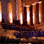 Greece-acropolis/millenium