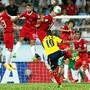 TURKEY SOCCER FIFA UNDER 20 WORLD CUP 2013