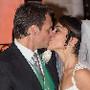 A ex-médica do Chelsea casou com Jason de Cartere