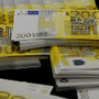 PORTUGAL FALSE EURO BANK NOTES
