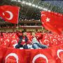 Orgulho turco