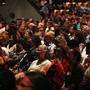 Concerto de homenagem a Cesária Évora no Coliseu