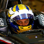 F1 2015: Sauber - Marcus Ericsson Sauber