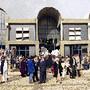 Portugal Inauguração do Mercado do Bairro de San