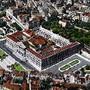 portugal-Lisboa-Palacio-de-Sao-Bento-vista-do-ar[1