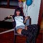Rihanna-birthday-Trapstar-sweatshirt