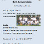 22 Aniversario Casa Courense