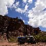 Oitava etapa do Dakar 2016