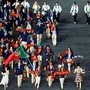 O desfile de Portugal em Londres2012