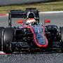 F1 2015: McLaren