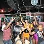 Discoteca Tchowa em Cabinda