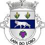 Escudo Lapa do Lobo