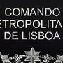 PORTUGAL COMANDO METROPOLITANO DE LISBOA DA PSP