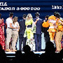 MAMA MIA  - ESPECTADOR 5 000 000 LISBOA 12-1-2016