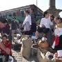 Feira de Padornelo 2012 A