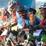 Momento especial Tour de Timor 2013