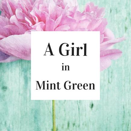 Mint Green Logo 3