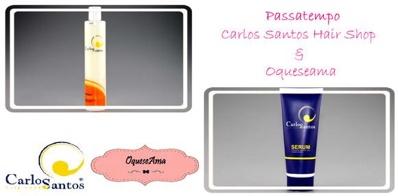 Passatempo Carlos Santos Hair Shop & Oqueseama.bmp