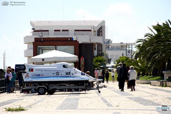 GP Motonautica (002) Exposição - Doca de recreio