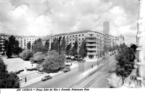 1933 (?), Av. Almirante Reis, 233