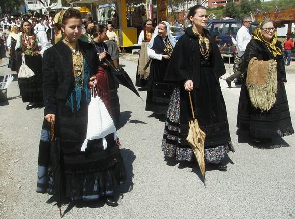 Folclore Senhora Rocha 026