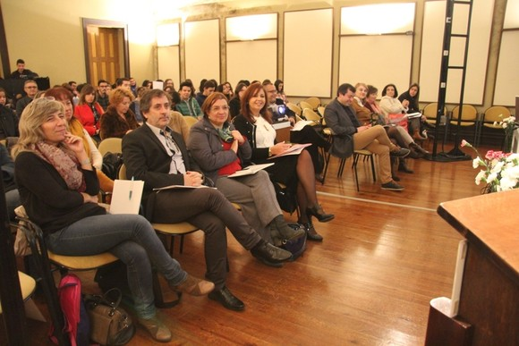 Seminario Semana Igualdade e Educacao 1