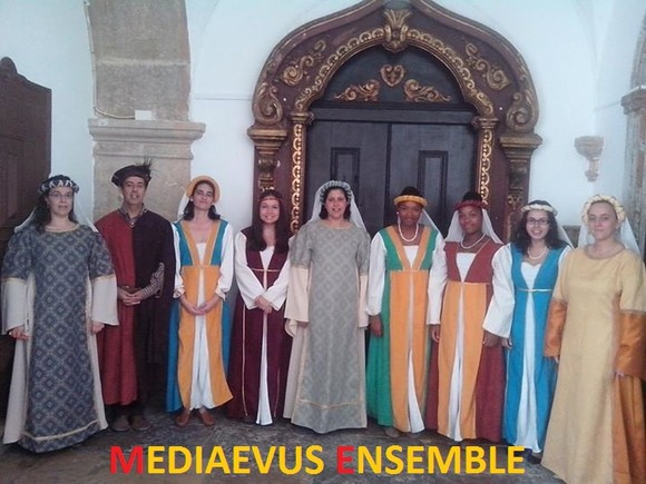 Mediaevus Ensemble
