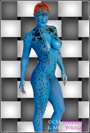 Body-Art - 0002