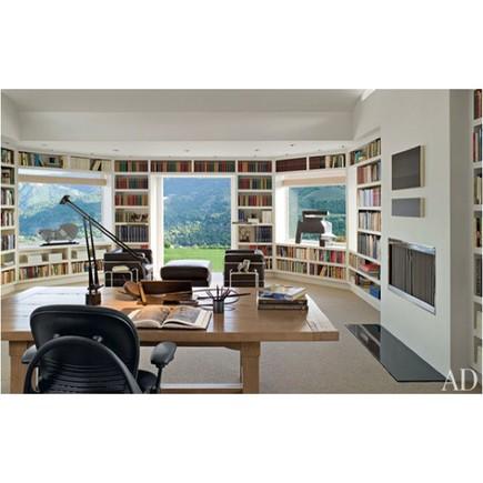estantes, livros, sonhos 5