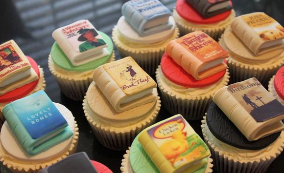 bolo literário