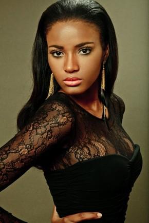 Leila Lopes