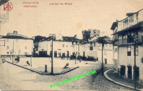 Largo do Anjo, 1920's.jpg