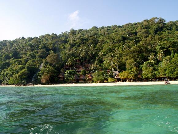 Ilhas Phi-phi