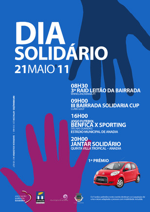 Dia Solidario