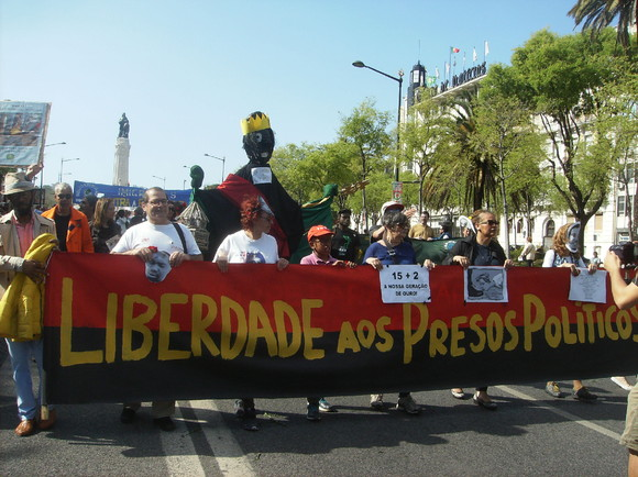25 de Abril Lisboa 112