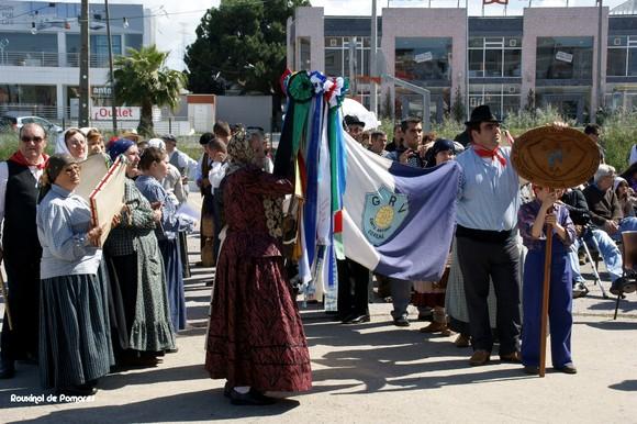 Raízes de Sobral Gordo Festival Folclore Casal do