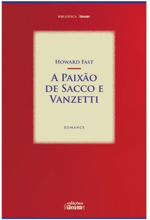 A Paixão de Sacco e Vanzetti
