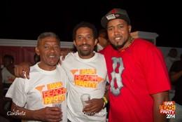 Baia Beach Party