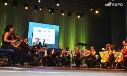 AME 2015: Actuação da Orquestra Nacional
