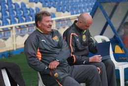 Amistoso: Angola vs Macedónia