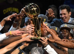 Golden State Warriors reinam na NBA