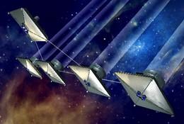 Germany Nasa Tpf Satellites