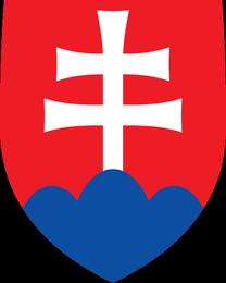 21 Brasão da Eslováquia